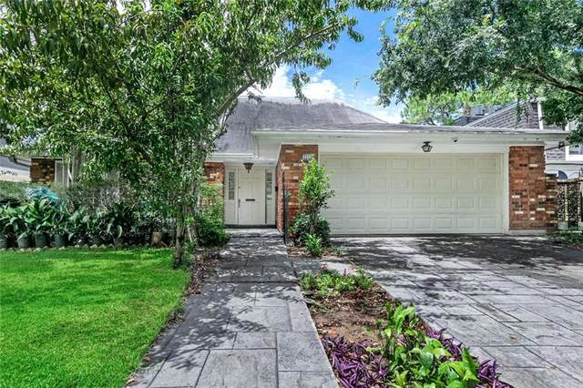 3713 Jean Place Place, Metairie, LA 70002 (MLS #2268641) :: The Sibley Group