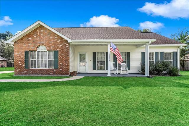 41367 Jodie Lane, Hammond, LA 70403 (MLS #2268662) :: Amanda Miller Realty