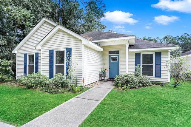 57410 Oak Avenue, Slidell, LA 70461 (MLS #2268668) :: Reese & Co. Real Estate