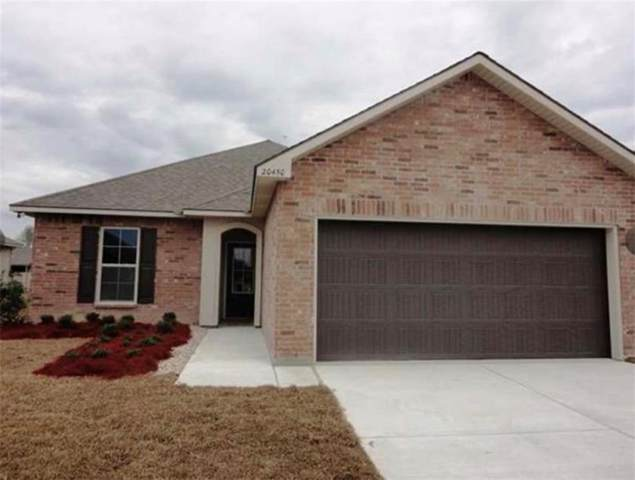 20450 Kensington Row Drive, Hammond, LA 70403 (MLS #2268731) :: Turner Real Estate Group