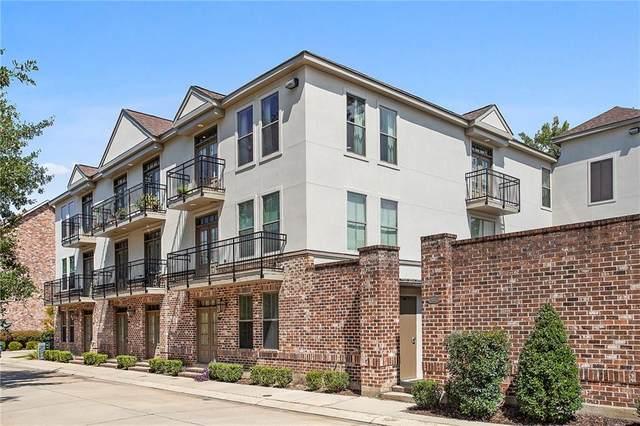 827 Autumn Place #303, Mandeville, LA 70471 (MLS #2268737) :: Watermark Realty LLC