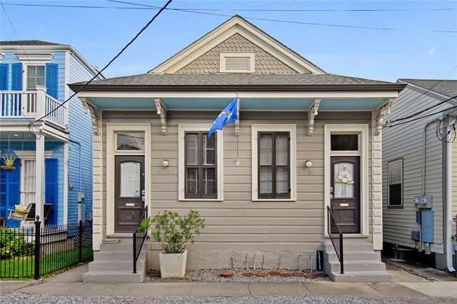 4831 Coliseum Street, New Orleans, LA 70115 (MLS #2268738) :: Amanda Miller Realty