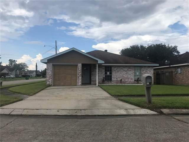 3716 Max Drive, Harvey, LA 70058 (MLS #2268746) :: Robin Realty