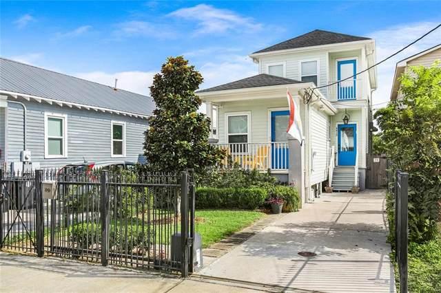 4413 Baudin Street, New Orleans, LA 70119 (MLS #2268753) :: Watermark Realty LLC