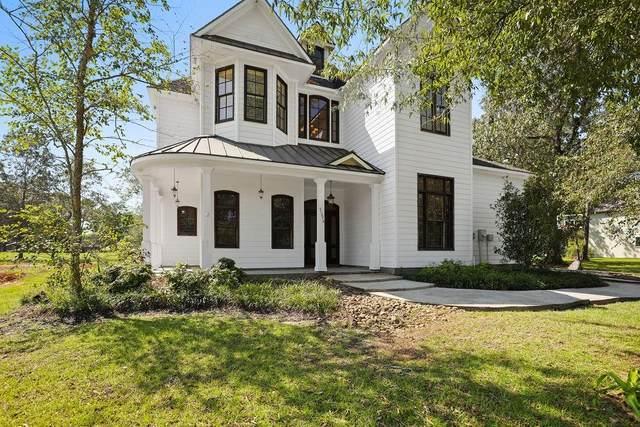 30876 Carter Cemetery Road, Springfield, LA 70462 (MLS #2268779) :: Parkway Realty