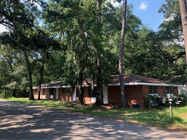 1701 Livingston Street, Mandeville, LA 70448 (MLS #2268785) :: Robin Realty