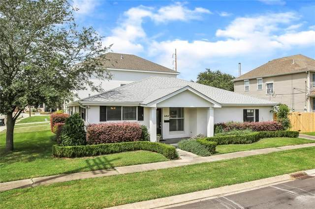 6464 Avenue B, New Orleans, LA 70124 (MLS #2268787) :: Parkway Realty