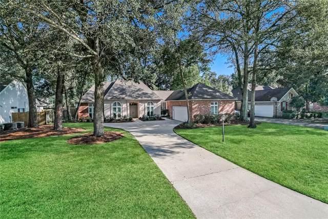 1205 Glen Arbor Drive, Mandeville, LA 70471 (MLS #2268790) :: Crescent City Living LLC