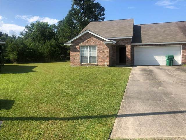 1141 Clairise Court, Slidell, LA 70461 (MLS #2268793) :: Reese & Co. Real Estate