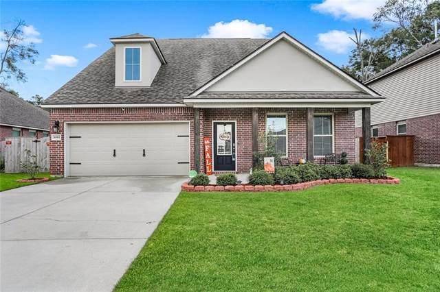 16961 River Park Drive, Covington, LA 70435 (MLS #2268801) :: Turner Real Estate Group