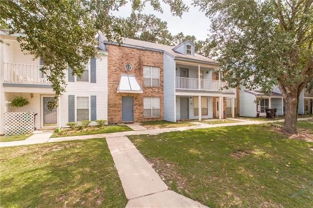2613 Rue St. Martin Avenue E-1-C, Hammond, LA 70403 (MLS #2268814) :: Turner Real Estate Group