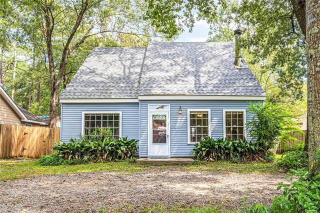 70460 L Street, Covington, LA 70433 (MLS #2268843) :: Watermark Realty LLC