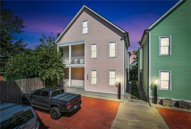 2415 Dauphine Street A, New Orleans, LA 70117 (MLS #2268845) :: Reese & Co. Real Estate