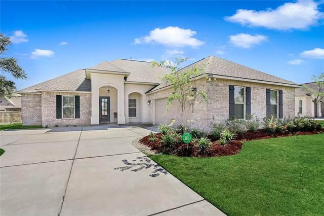 43452 Clear Lake Drive, Hammond, LA 70403 (MLS #2268852) :: Turner Real Estate Group