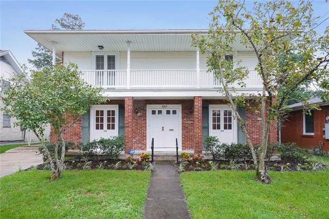 3017 Belmont Place, Metairie, LA 70002 (MLS #2268853) :: Turner Real Estate Group