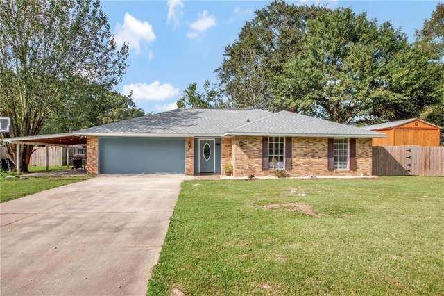 14189 Yates Avenue, Hammond, LA 70403 (MLS #2268869) :: Parkway Realty