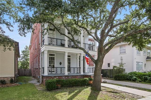 519 Dorrington Boulevard, Metairie, LA 70005 (MLS #2268883) :: Robin Realty