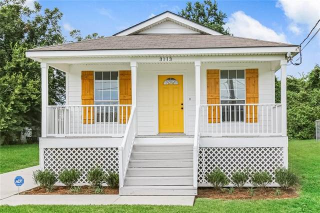 3113 Helena Street, Kenner, LA 70065 (MLS #2268913) :: Nola Northshore Real Estate
