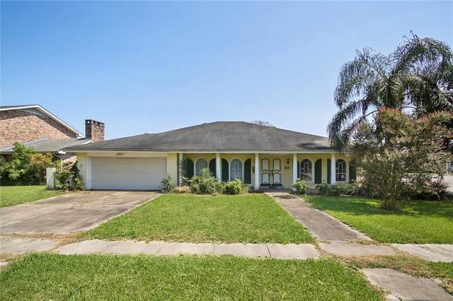 5101 Cleveland Place, Metairie, LA 70003 (MLS #2268916) :: Watermark Realty LLC