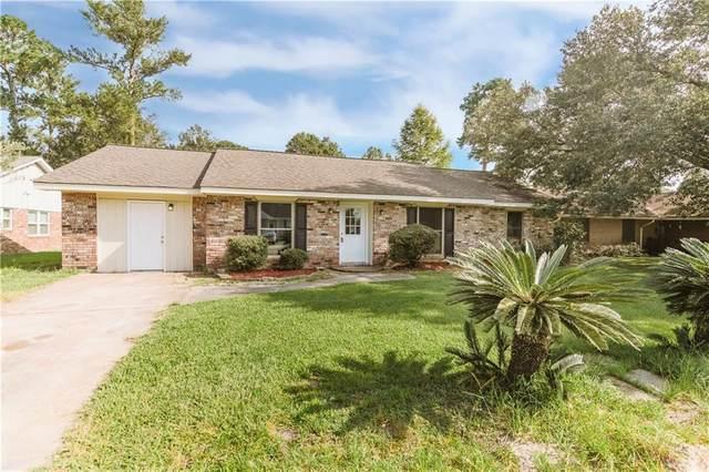 11503 Alan Drive, Hammond, LA 70401 (MLS #2268923) :: Turner Real Estate Group