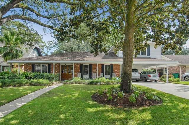 10105 Idlewood Place, River Ridge, LA 70123 (MLS #2268949) :: Parkway Realty