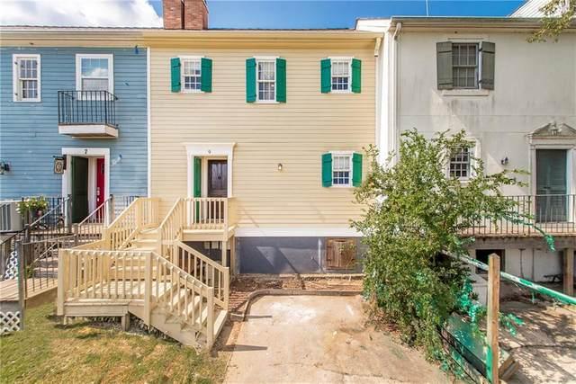 9 Rue Du Sud Drive, Madisonville, LA 70447 (MLS #2268952) :: Reese & Co. Real Estate