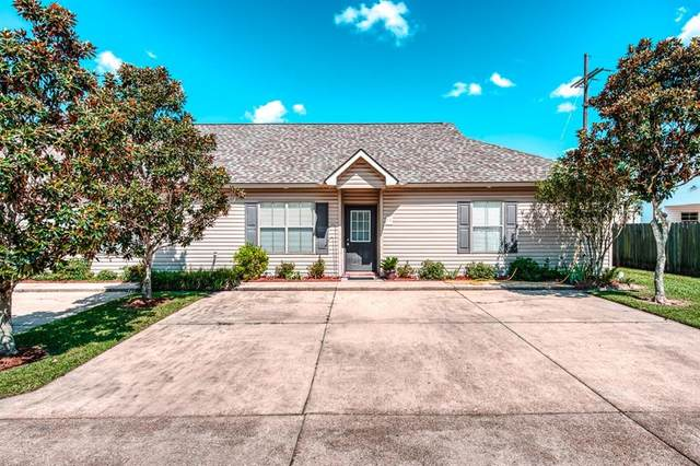 804 N Pine Drive E, Gramercy, LA 70052 (MLS #2269025) :: Crescent City Living LLC