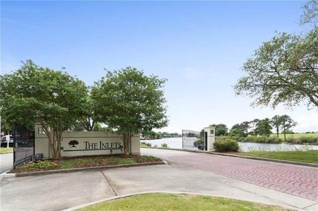 16 Harbor Cove Drive, Slidell, LA 70458 (MLS #2269036) :: Watermark Realty LLC
