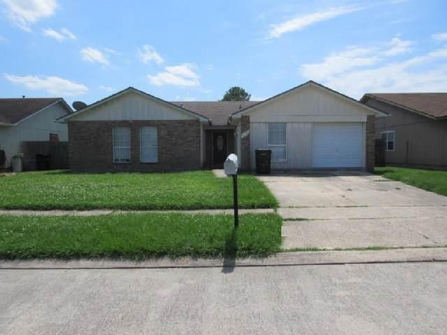 7130 Pinebrook Drive, New Orleans, LA 70128 (MLS #2269045) :: Parkway Realty