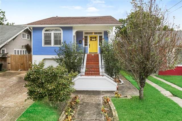 4728 Venus Street, New Orleans, LA 70122 (MLS #2269051) :: Reese & Co. Real Estate