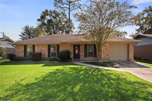 114 Bienville Drive, Slidell, LA 70458 (MLS #2269059) :: Crescent City Living LLC