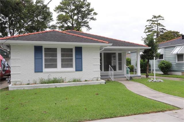 626 Homestead Avenue, Metairie, LA 70005 (MLS #2269060) :: Robin Realty