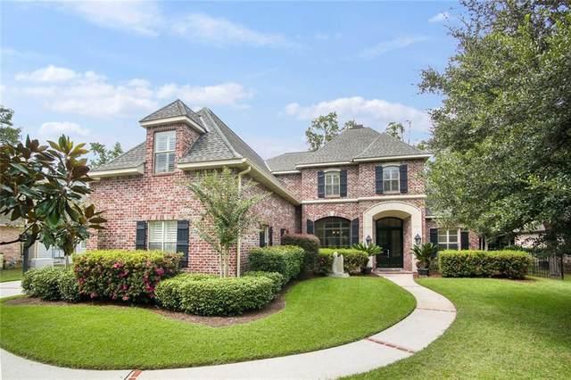 188 Glendurgan Way, Madisonville, LA 70447 (MLS #2269068) :: Reese & Co. Real Estate