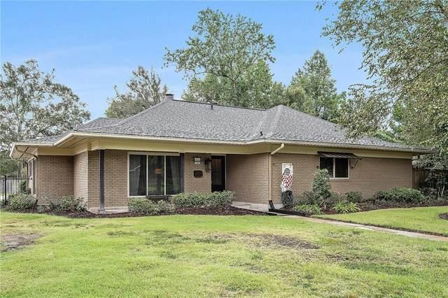 208 College Drive, Hammond, LA 70401 (MLS #2269078) :: Turner Real Estate Group
