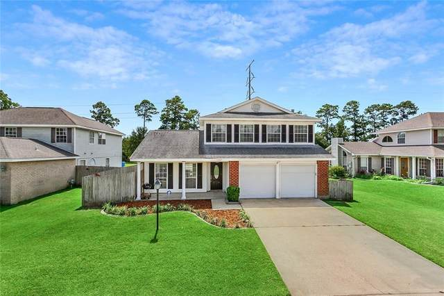 327 Spartan Loop, Slidell, LA 70458 (MLS #2269079) :: Watermark Realty LLC