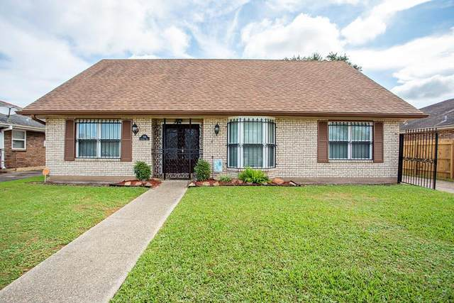7531 Eastmore Road, New Orleans, LA 70126 (MLS #2269085) :: Robin Realty