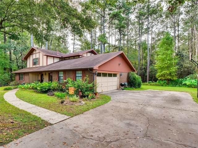 207 E Durham Drive, Slidell, LA 70461 (MLS #2269089) :: Reese & Co. Real Estate