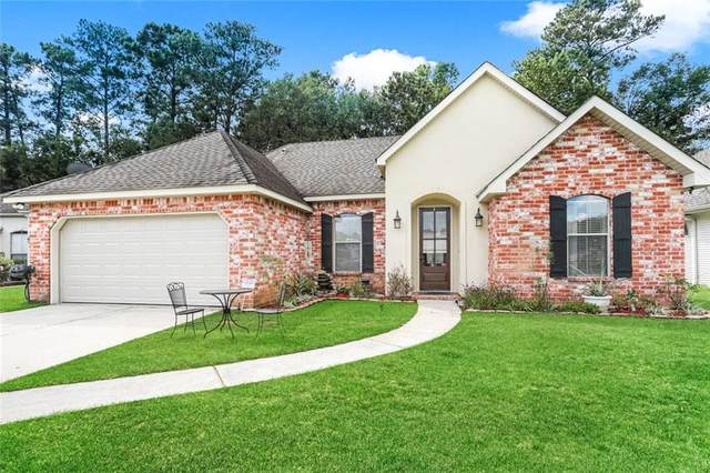 220 Vintage Drive, Covington, LA 70433 (MLS #2269103) :: Crescent City Living LLC