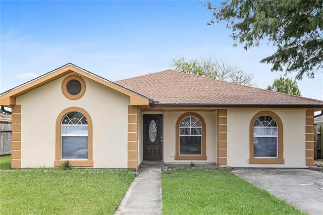 7325 Dogwood Drive, New Orleans, LA 70126 (MLS #2269114) :: Crescent City Living LLC