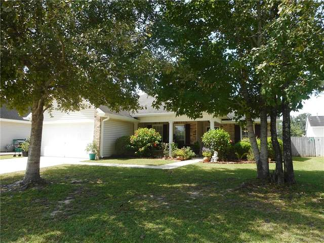 1009 Deborah Drive, Slidell, LA 70461 (MLS #2269118) :: Watermark Realty LLC