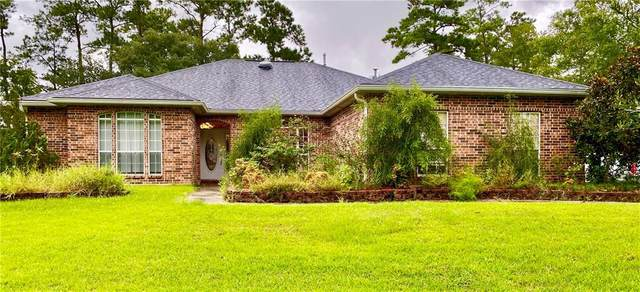 1020 Claire Drive, Slidell, LA 70461 (MLS #2269120) :: Watermark Realty LLC