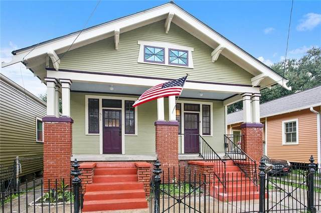 531 Elmira Avenue, New Orleans, LA 70114 (MLS #2269121) :: Reese & Co. Real Estate