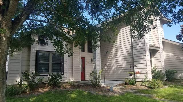 321 Windward Passage Street, Slidell, LA 70458 (MLS #2269123) :: Parkway Realty