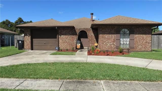 12 Darbonne Court, Kenner, LA 70065 (MLS #2269130) :: Turner Real Estate Group