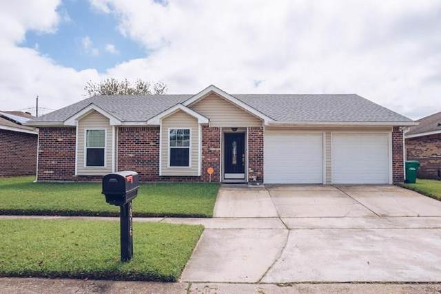 2916 Sherwood Drive, La Place, LA 70068 (MLS #2269134) :: Reese & Co. Real Estate