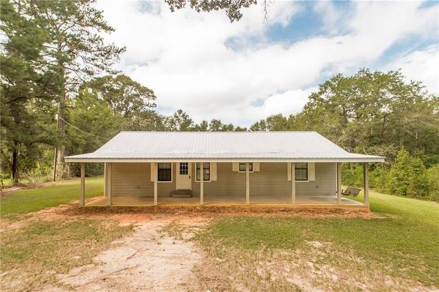 61416 Seal Road, Angie, LA 70426 (MLS #2269144) :: Robin Realty