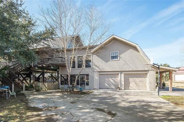 31736 River Pines Drive, Springfield, LA 70462 (MLS #2269177) :: Turner Real Estate Group