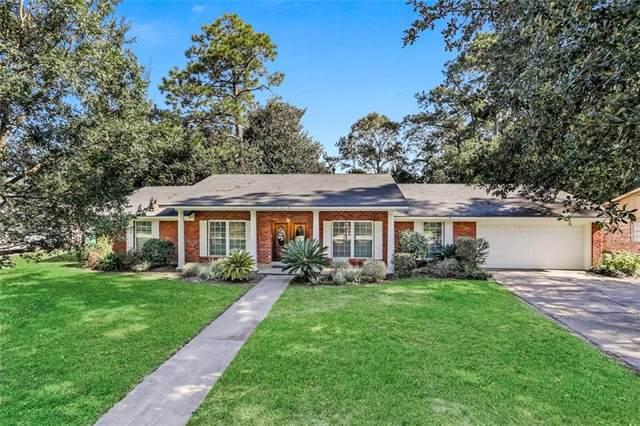 228 Loop Drive, Slidell, LA 70458 (MLS #2269180) :: Robin Realty
