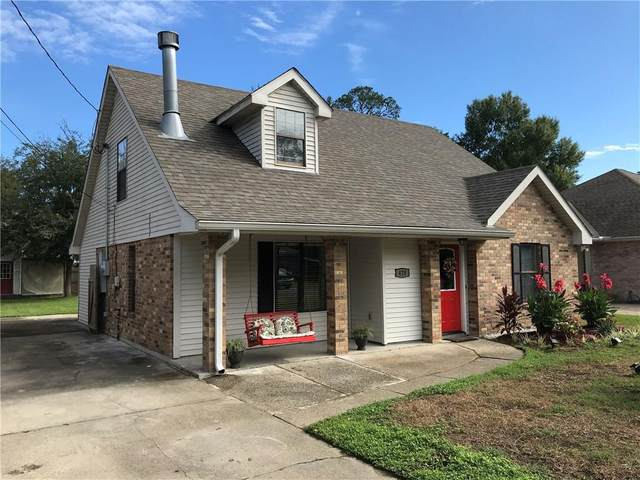 420 Michigan Avenue, Slidell, LA 70458 (MLS #2269186) :: Parkway Realty