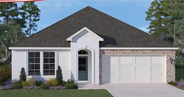 4378 Marais River Drive, Slidell, LA 70461 (MLS #2269194) :: Crescent City Living LLC
